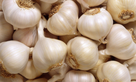 Cesnakai Stebuklingas vertingiausių maisto produktų sąrašas. Ką valgyti sveikiausia?