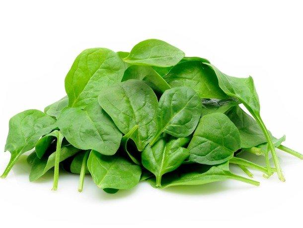 Spinatai Stebuklingas vertingiausių maisto produktų sąrašas. Ką valgyti sveikiausia?