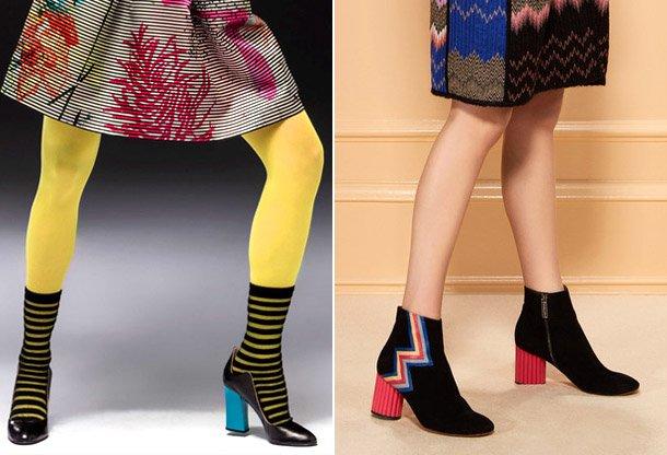 Fashion-Heel-2017-1 Madingos moteriškos avalynės tendencijos 2017
