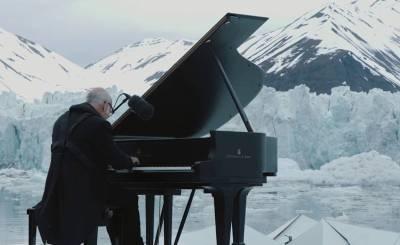 Įkvepianti muzika Ludovico Enaudi_Žinių svetainė
