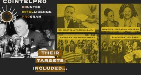 March 8, 1971: FBI's COINTELPRO Exposed | Zinn Education Project