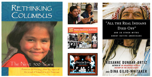 Here's what you need to know. Indigenous Peoples Day Resources Zinn Education Project