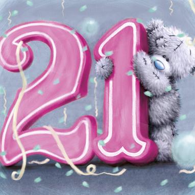 21 Jaar Zinnen Gefeliciteerd Teksten En Zinnen Voor Een 21 Jarige