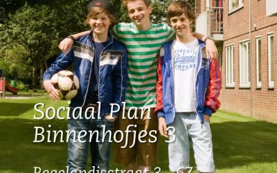 Sociaal Plan SWZ Dieze-Oost