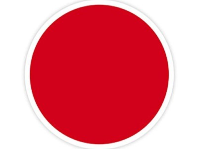 Küünlavärv punane 5 g