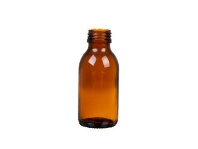 100 ml klaaspudel