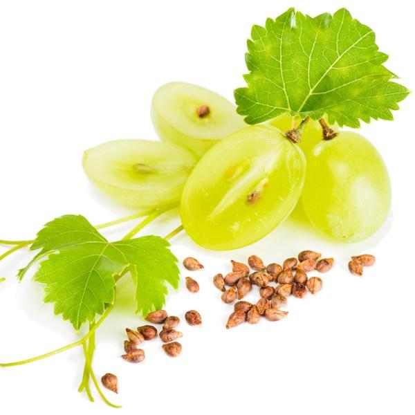 Viinamarjaseemne õli 100 ml- 250 ml