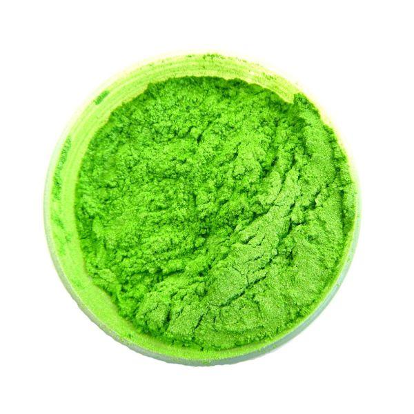 Mica Pistaatsia roheline 5 g