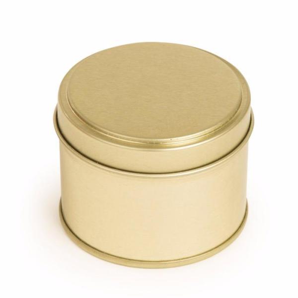 Metallpurk gold 100 ml