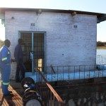 Gutu Water Supply Station prior to commencement of expansion works (12)