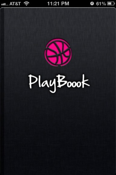 Playbook App