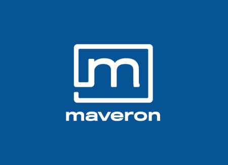 Maveron Presentation Design