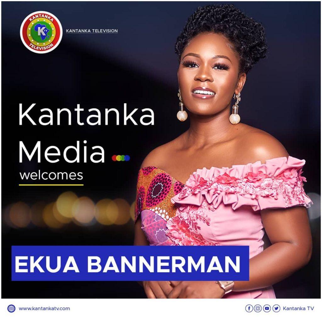 Prophet Kumchacha, Comedian Waris, Sandra Ababio, And Others Join Kantanka TV – PHOTOS 2