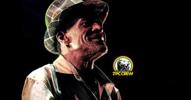"""Gregory Isaacs a «The Cool Ruler"""""""
