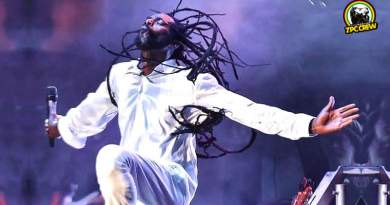Buju Banton y su gran retorno 'Long Walk to Freedom'