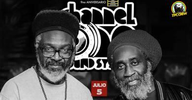 SONDIO REBELDE – Channel One Sound System celebra sus 40 años en LIMA