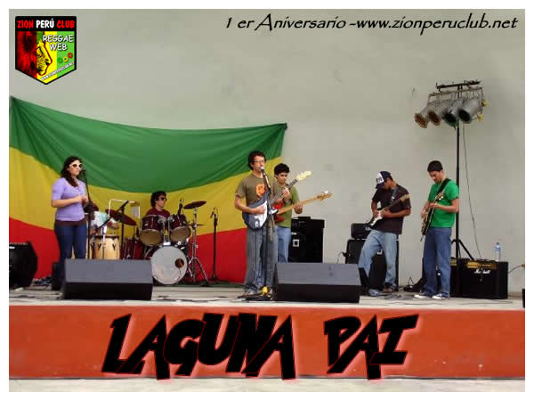 FORMACIÓN ORIGINAL DE LAGUNA PAI