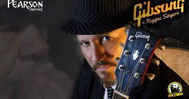 GIBSONG by Reggae Singers, un poético Disco desde Argentina