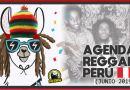 CONCIERTOS REGGAE PERÚ – JUNIO 2019
