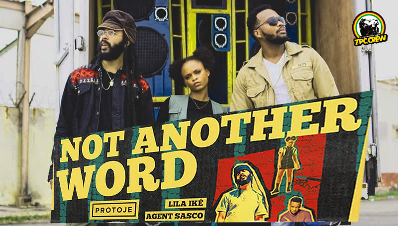 PROTOJE NOT ANOTHER WORLD
