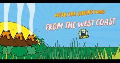 BOBBY HUSTLE y TALAWA presentan: STRONG WEED