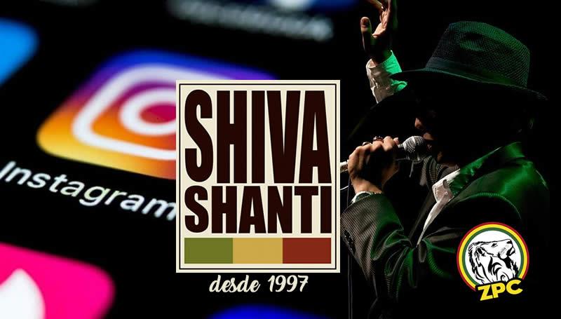 SHIVA SHANTI en nuestro concierto Reggae Patrio 2018