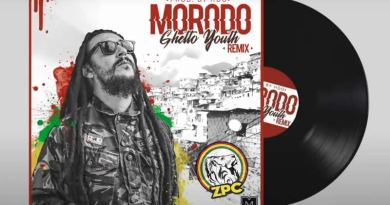 MORODO - GUETTO YOUTH