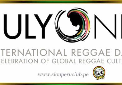 Día Internacional del Reggae 2020