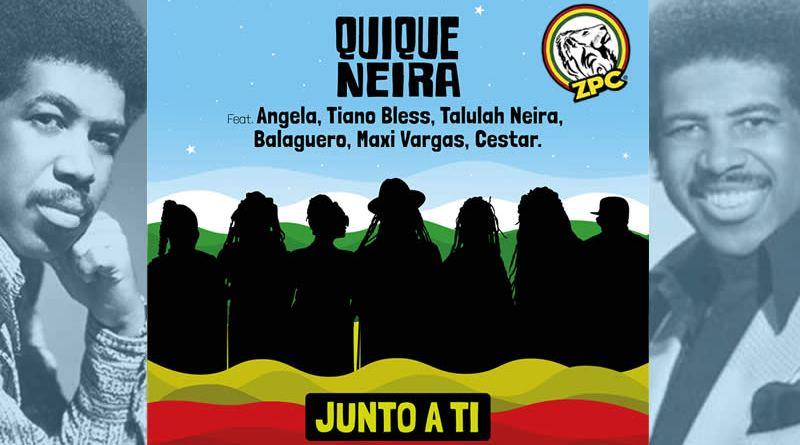JUNTO A TI - REGGAE CHILENO