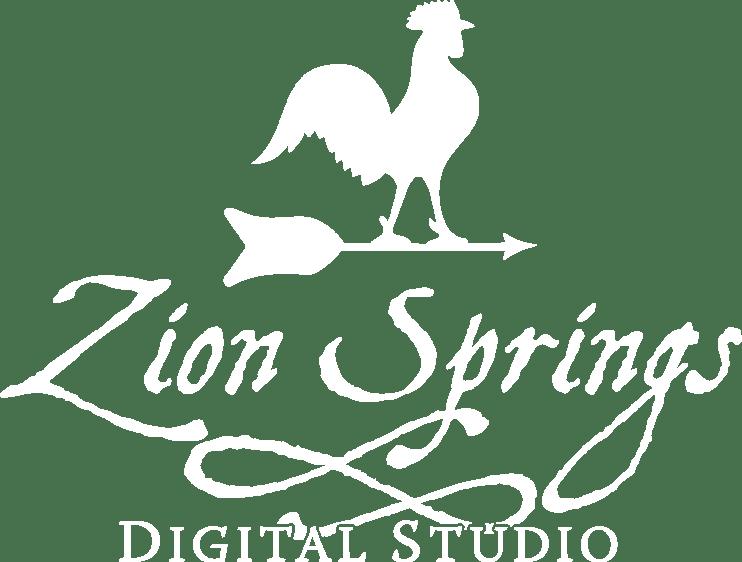 Zion Springs Digital Studio