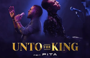 frank edwards Unto the king featuring pita