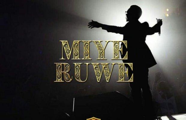 Frank edwards-miye ruwe