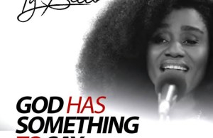 ty bello -God has something to say (ft.wole oni &psq)