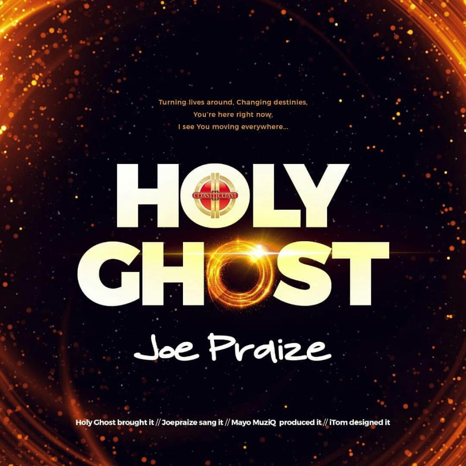 Download music-joe praize-Holy Ghost