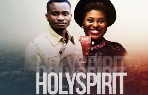 Holy spirit ( reprise) by demilade & judith kenayo