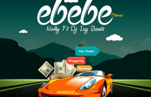 Download music-nolly-ebebe (dj izy beat)