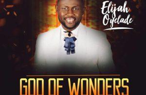 God-Of-Wonders by Oyelade