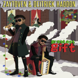 HADDON GRATUITO DOWNLOAD DEITRICK REVEALED CD