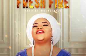 Roseline Jacob's - Fresh Fire