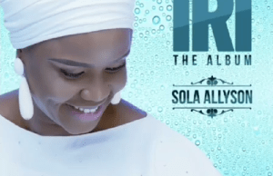Sola allyson - iri - album (full tracks)