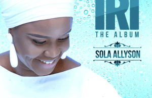 Free download - iri - by sola allyson