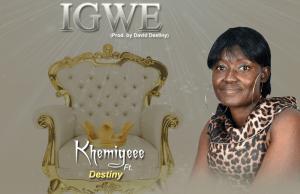 Igwe by Khemigeee