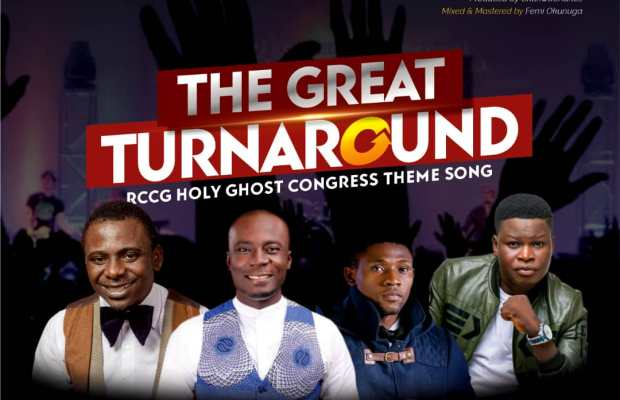 Great Turnaround-tosin bee, femi Okunuga, moz