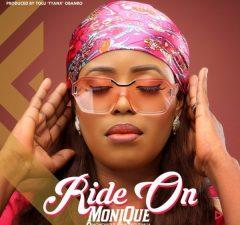 Monique - Ride on - Music & video