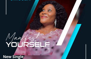 Folake umosen - manifest yourself