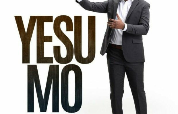 Joe mettle - yesu mo (thank you Jesus)