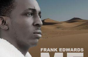 Me by Frank Edwards