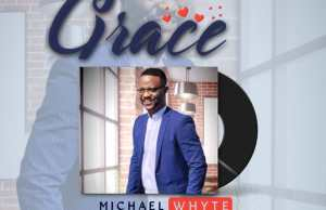 Grace by Michael whyte