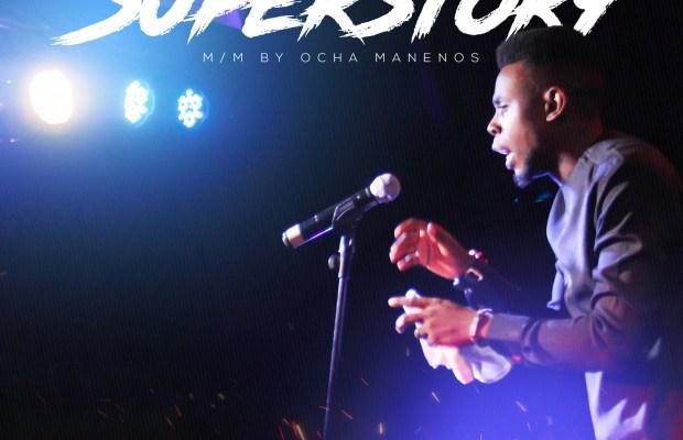 Caleb rex - Super story