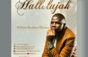 Boboye Reuben Olisawo - hallelujah
